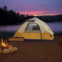 Выбираем туристическую палатку для отдыха и кемпинга