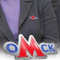 Сын поэта Денисенко придумал новый логотип Омска