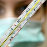 В Омской области участились случаи заболевания гриппом