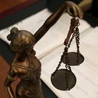 Бесплатная юридическая помощь инвалиду