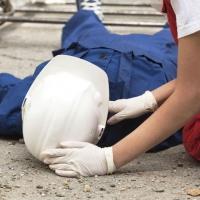 За прошлый год в Омской области на работе погибло 11 человек