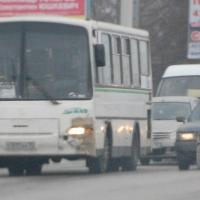 В Омске ищут перевозчика для работы на новом маршруте