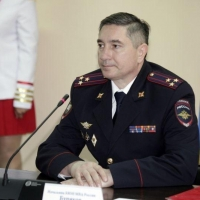 Путин назначил начальника Омской академии МВД России