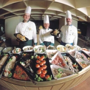 В Омске растёт популярность общепита