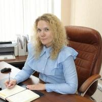 Стельмах сменила Кузнецова в Омском фонде развития предпринимательства