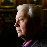 В Москве на 83 году жизни умер Олег Табаков