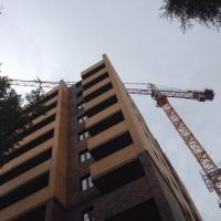 Жители частного сектора против строительства четырнадцатиэтажки на улице Звездова