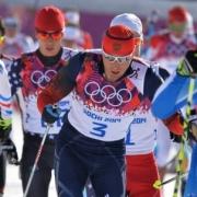 Россия досрочно победила в общем зачёте Игр в Сочи