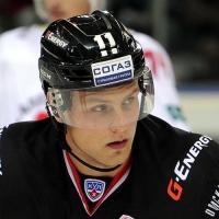 Чешский хоккеист омского «Авангарда» Владимир Соботка вернется в «Сент-Луис Блюз»