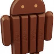 Google представила Android KitKat и новую версию смартфона Nexus 5