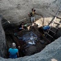 Омские студенты поедут на раскопки в тундру