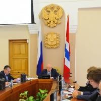 Независимые эксперты будут проверять инвестпроекты с бюджетной поддержкой Омской области