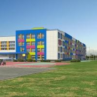В Омской области определили, за сколько будут построены две новые школы