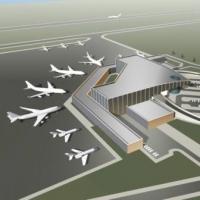 """Строительство омского аэропорта """"Фёдоровка"""" обойдется в 14 миллиардов рублей"""