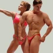 Натуральные добавки для спортсменов