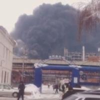 """""""Омский каучук"""" после взрыва предложили признать банкротом"""