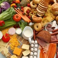 Омская область может заняться экспортом продуктов питания