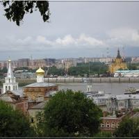Отдых в Нижнем Новгороде