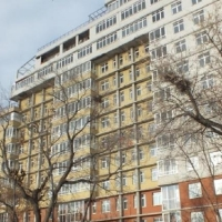 В Омске ввели в эксплуатацию дом, строить который начали 9 лет назад