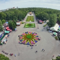 Работа омских парков признана неудовлетворительной