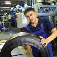За первую половину 2016 года омские шинники увеличили объемы производства и свою зарплату