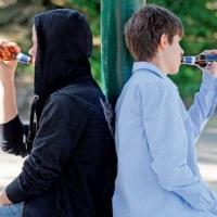 Юный омич отравился алкоголем, отмечая день рождения своего приятеля