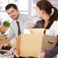 Офисный переезд будет проведен успешно благодаря помощи профессионалов!