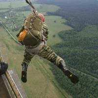В Омске организаторов прыжков с парашютами отправили на исправительные работы