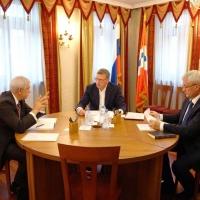 Дельфийские игры в Омске проведут в честь 75-летия Великой Победы