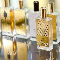 Французская селективная парфюмерия