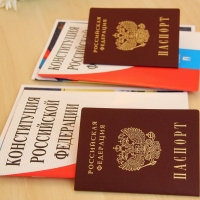 Фадина и Корбут выдали паспорта 25-ти юным омичам