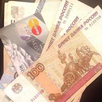 Омичке предложили работу, но обманным путем сняли с карты 160 тысяч рублей