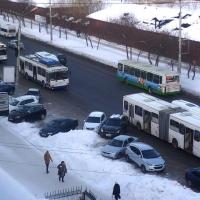 Санкт-Петербургский университет разработает для Омска маршрутную сеть