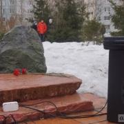 Вячеслав Двораковский решит судьбу сквера на Конева