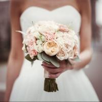 Как составляется букет невесты?