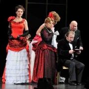В Омске выберут лучшие театральные работы