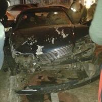 В Омске в результате ДТП пострадала беременная женщина