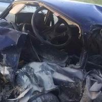 ДТП на трассе Омск-Тюмень: 1 человек погиб