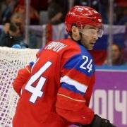 """Хоккеисты омского """"Авангарда"""" встретились в очном поединке на Олимпиаде"""