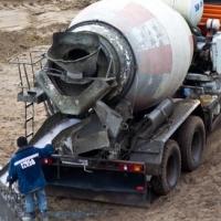 В Омске из-за неисправной бетономешалки погиб рабочий