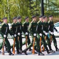 Призыв в армию продолжается в Омске