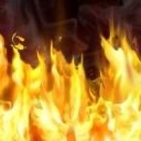 В Омске на День города зажгут двухметровую огненную скульптуру