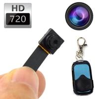 Беспроводная скрытая мини камера