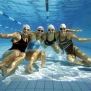 """Приглашаем в """"Группы здоровья"""" по плаванию"""