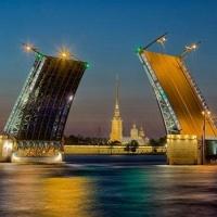 5 самых популярных мостов Санкт-Петербурга