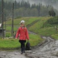 В Омской области из-за отсутствия водителя автобуса дети ездят в школу на попутках
