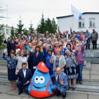 Городские очистные сооружения канализации Омска отмечают 55-летний юбилей