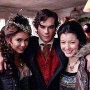 Фильмы о вампирах – воплощение скрытых желаний людей
