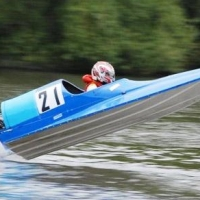 Омские спортсмены поборются за медали в соревнованиях по водно-моторному спорту