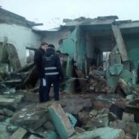 Правительство Омской области контролирует ход расследования взрыва на «Сибирской  птицефабрике»